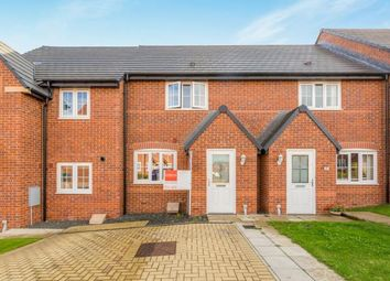 Thumbnail 2 bed terraced house for sale in Foundry Close, Coxhoe, Durham, County Durham