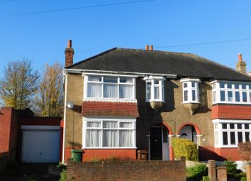 1 bed flat to rent in Jackson Avenue, Rochester ME1