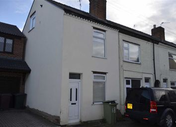 Thumbnail 2 bed terraced house for sale in Alfred Street, South Normanton, Alfreton
