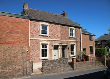 Thumbnail 2 bed cottage for sale in Silver Street, Milverton, Taunton