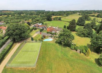 Horsted Lane, Sharpthorne, East Grinstead, West Sussex RH19. 7 bed property for sale