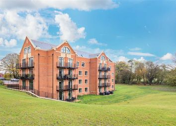 Thumbnail 3 bed flat to rent in Royal Connaught Park, Bushey, Hertfordshire
