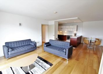 Thumbnail 2 bed flat for sale in Skyline Central, 50 Goulden Street, Manchester