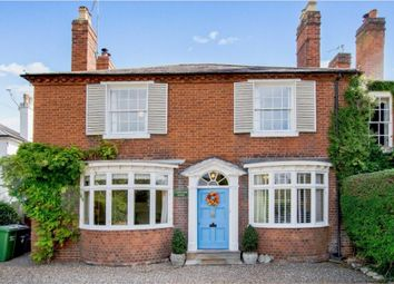 Blakebrook, Kidderminster, Worcestershire DY11. 4 bed detached house for sale