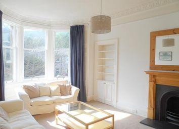 Thumbnail 1 bedroom flat to rent in Meadowbank Crescent, Edinburgh
