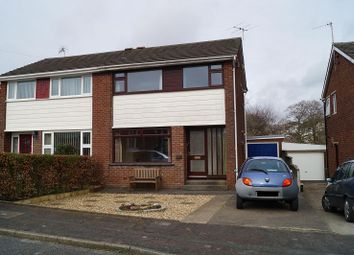 Thumbnail 3 bed semi-detached house to rent in Canterbury Avenue, Lancaster