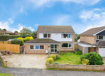 4 bed detached house for sale in Templar Road, Kettering NN15