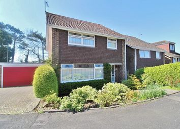 Thumbnail 4 bed detached house for sale in Hermitage Gardens, Waterlooville