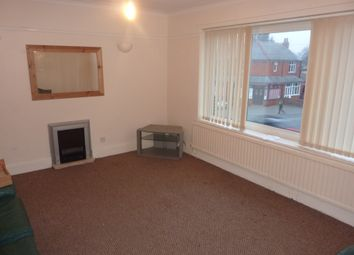 Thumbnail 3 bed flat to rent in Wigan Road, Ormskirk