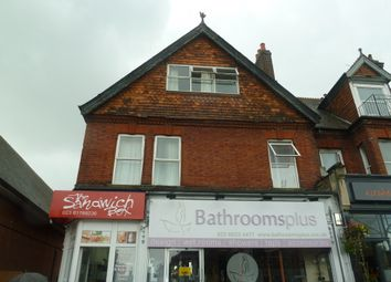 Thumbnail 6 bed triplex to rent in The Avenue, Southampton