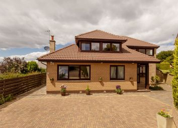 Thumbnail 5 bed detached house for sale in 25 Frogston Avenue, Edinburgh