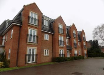 Thumbnail 2 bedroom flat for sale in Grange Drive, Streetly, Sutton Coldfield, West Midlands
