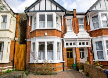 Thumbnail 4 bed semi-detached house to rent in Sherborne Gardens, London