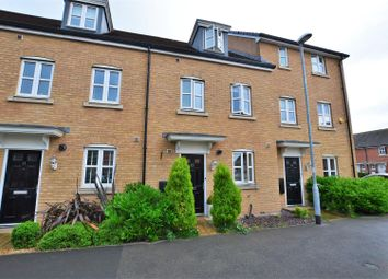Thumbnail 4 bed town house for sale in Mason Drive, Stamford
