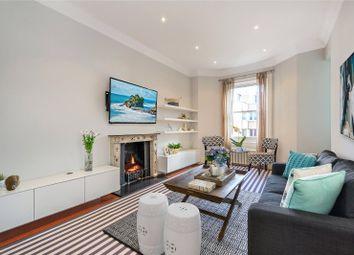 Thumbnail 2 bed flat for sale in Sloane Gardens, Sloane Square, London