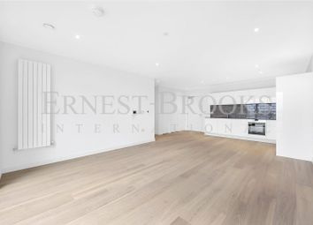 Thumbnail 1 bed flat for sale in Pendant Court, Royal Wharf, Royal Victoria Docks