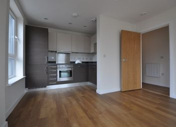 Thumbnail 2 bedroom property to rent in The Boathouse, Ocean Drive, Gillingham