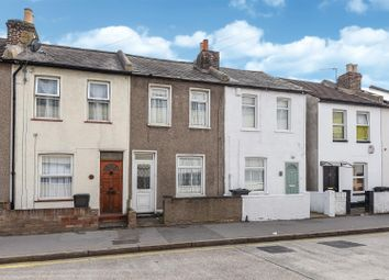 Thumbnail 2 bedroom semi-detached house for sale in Zion Road, Thornton Heath