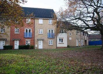 Thumbnail 4 bedroom town house for sale in Jinty Lane, Mangotsfield, Bristol
