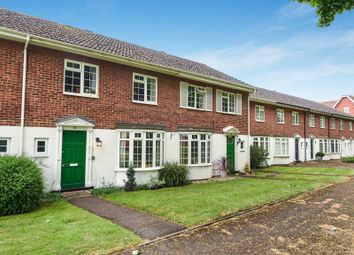 Thumbnail 3 bedroom terraced house for sale in Epsom Court, Coley Avenue, Reading