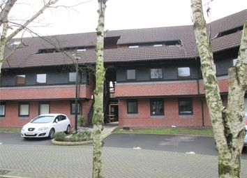 Thumbnail 2 bed flat to rent in Hamnett Court, Birchwood, Warrington, Cheshire, England