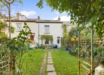 4 bed terraced house for sale in Clarence Place, Morice Town, Plymouth PL2