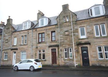 Thumbnail 1 bed flat to rent in Meigle Street, Galashiels, Scottish Borders