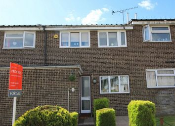Thumbnail 2 bedroom terraced house for sale in Horsmonden Close, Orpington, Kent