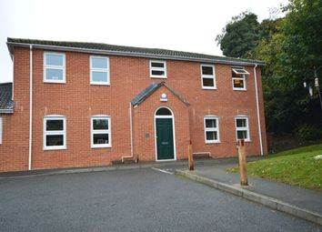 Thumbnail 1 bed flat to rent in New Street Close, Andover