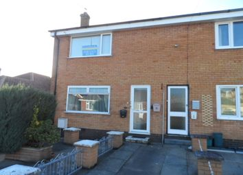 Thumbnail 1 bedroom flat for sale in Westbourne Court, Knott End-On-Sea, Poulton-Le-Fylde