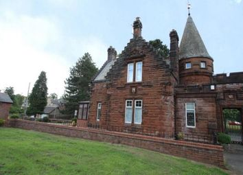 Thumbnail 2 bed detached house for sale in Grassyards Road, Kilmarnock, East Ayrshire