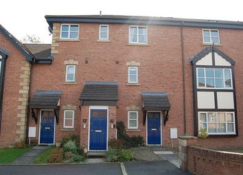 Thumbnail 2 bedroom property for sale in Archery Gardens, Preston