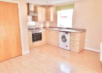 Thumbnail 2 bed flat to rent in Ashdown Court, Ferrybridge, Knottingley