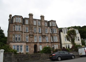 Thumbnail 3 bed flat for sale in 31 Ardbeg Road, Toward View, Isle Of Bute, Rothesay