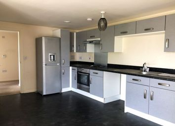 Thumbnail 2 bed flat for sale in Ownall Road, Shard End, Birmingham
