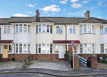 Thumbnail 3 bed terraced house to rent in Brentvale Avenue, Southall