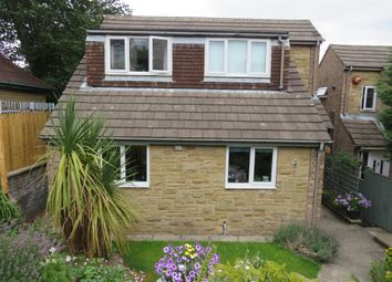 Thumbnail 3 bedroom detached house for sale in Lawrence Road, Marsh, Huddersfield