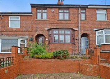 Thumbnail 3 bed terraced house for sale in 57 Queens Road, Sheffield