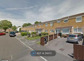 Thumbnail 1 bed flat to rent in Caraway Garden, Bristol