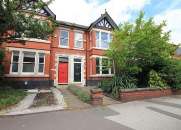 Thumbnail 4 bed town house for sale in Kedleston Road, Allestree, Derby