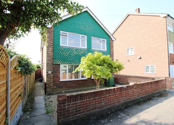 Thumbnail 2 bed maisonette for sale in Christopher Close, Sidcup, Kent