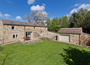 Thumbnail 5 bed barn conversion for sale in Swallow Hill Farm, Moorside Lane, Askwith, Otley