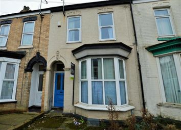 Thumbnail 3 bed property for sale in De Grey Street, Hull