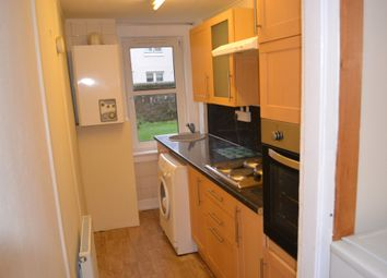 Thumbnail 1 bedroom flat to rent in Dundonald Street, Stobswell, Dundee