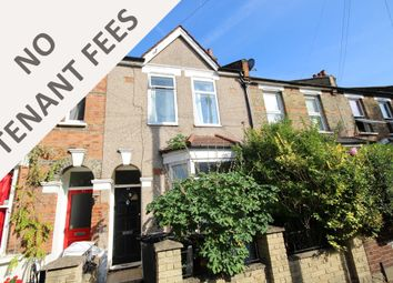 Thumbnail 3 bedroom flat to rent in Chester Road, London