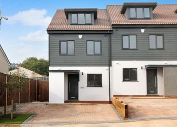 Thumbnail 4 bed terraced house for sale in Plot 1, Dundry Views, Bristol
