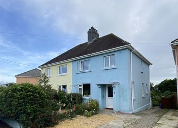 Thumbnail Semi-detached house for sale in Northfield Terrace, Robeston Wathen, Narberth