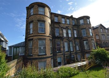 Thumbnail 1 bed flat for sale in 1 Westwood, Scarborough, North Yorkshire