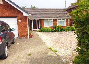 Thumbnail 3 bed bungalow for sale in Alfreton Road, South Normanton, Alfreton