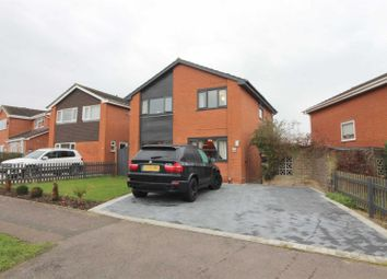 Thumbnail 4 bed detached house for sale in Fieldfare, Abbeydale, Gloucester
